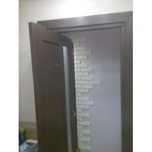 37Х венге роторная дверь