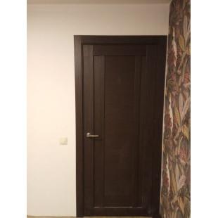 фото двери 14x венге в интерьере