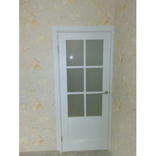 дверь 103Х фото в интерьере
